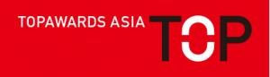 パッケージデザイン賞「Topawards Asia」